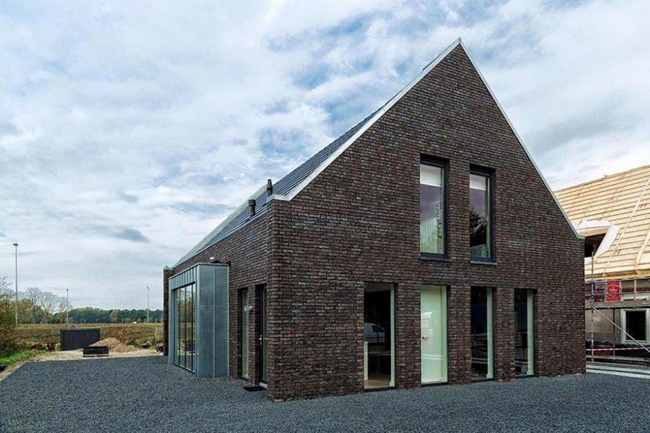 Moderne woning krommewijk stadskanaal next ontwerp schuurwoningnext ontwerp schuurwoning - Moderne uitbreiding huis ...